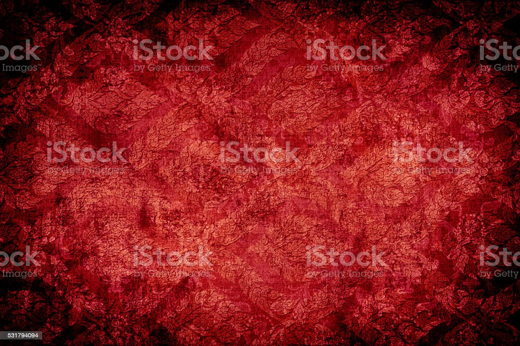 Crimson Abtract Background stock photo