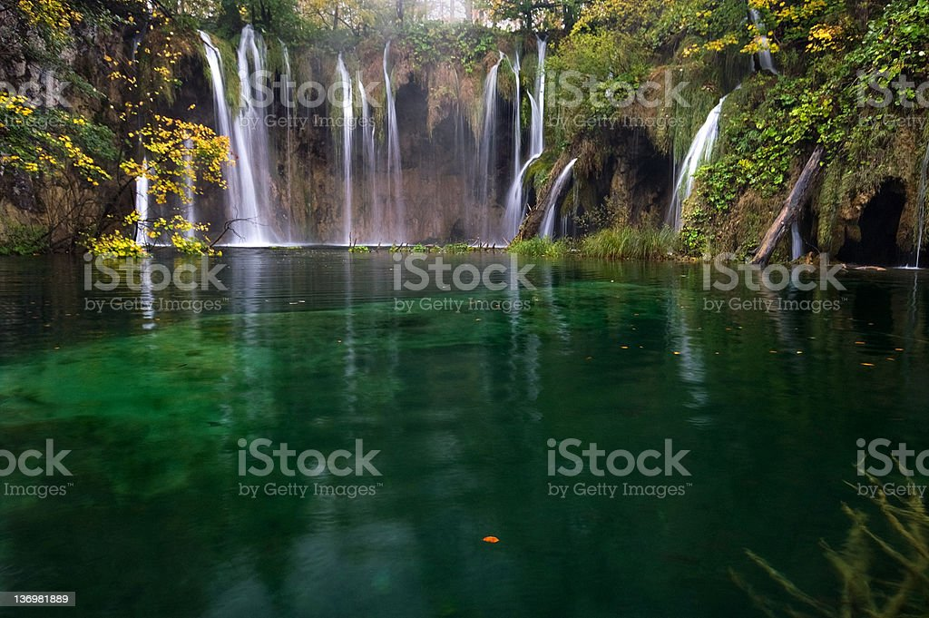 croatia royalty-free stock photo
