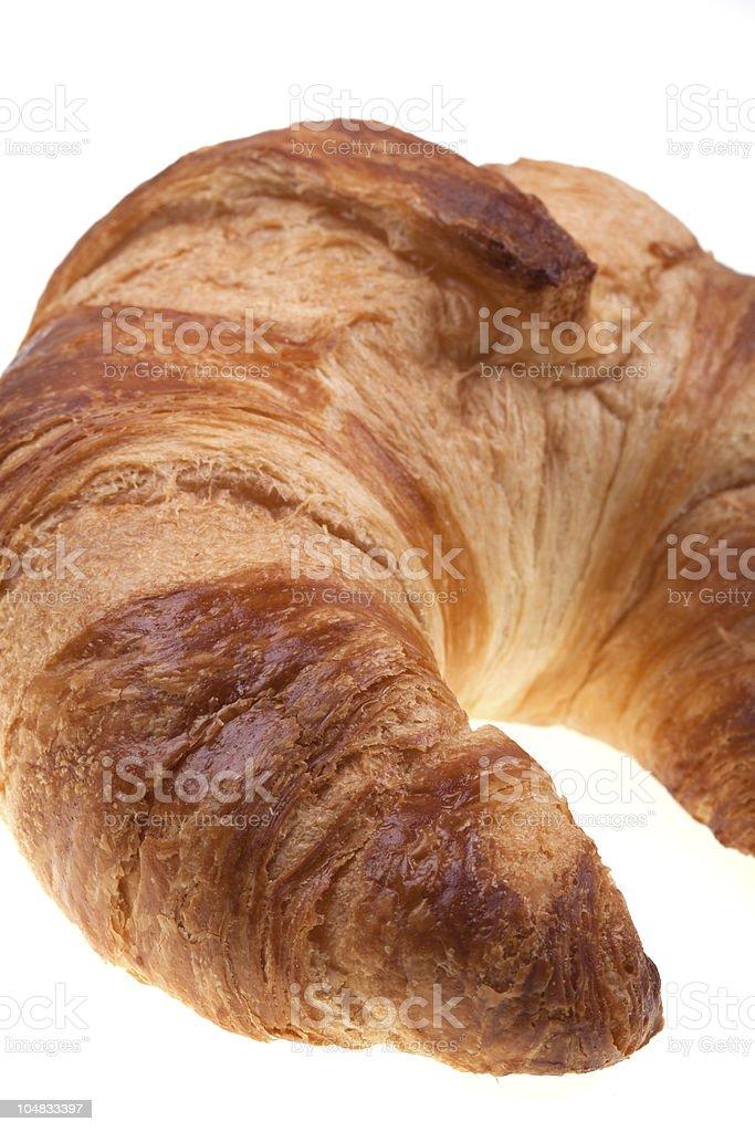 Croissant foto de stock royalty-free