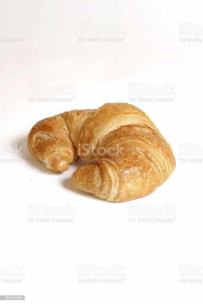 croissant1 stock photo