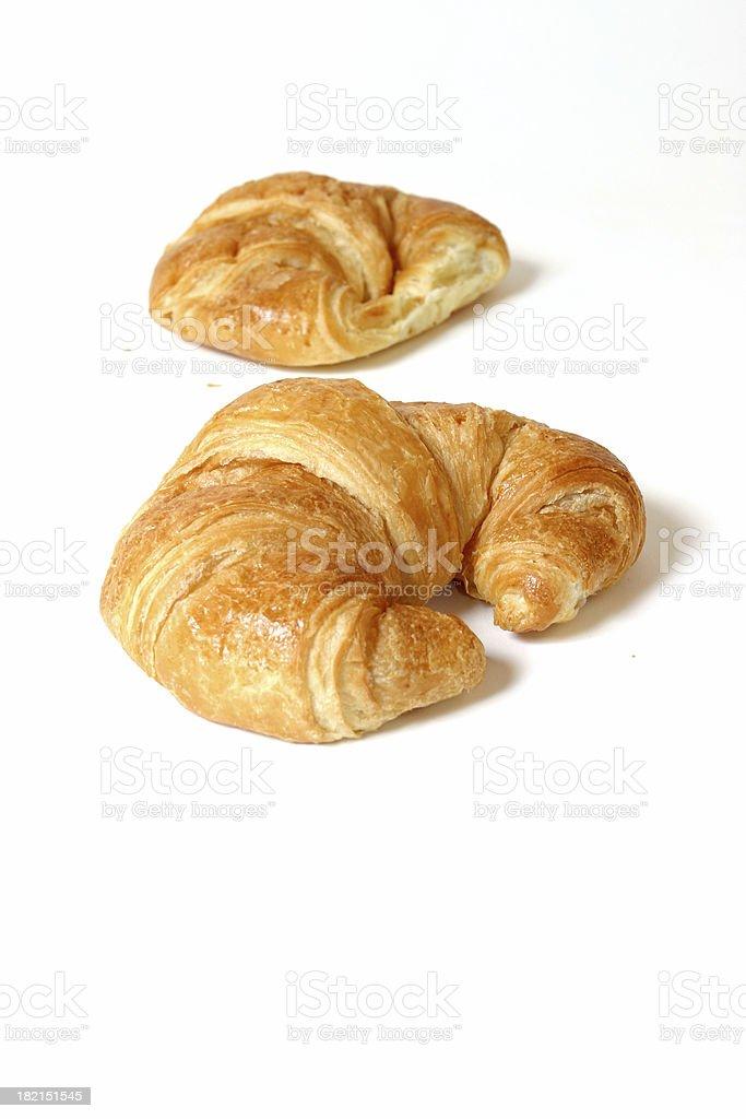 croissant2 stock photo