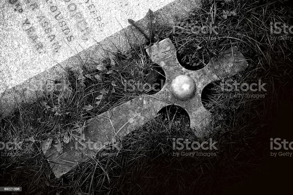 Cross my Heart and Hope to Die royalty-free stock photo