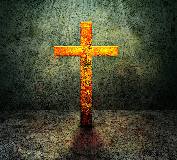 Old Rugged Cross Pictures, Images And Stock Photos