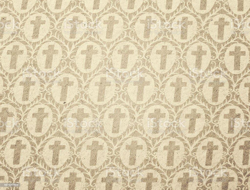 cross wallpaper royalty-free stock photo