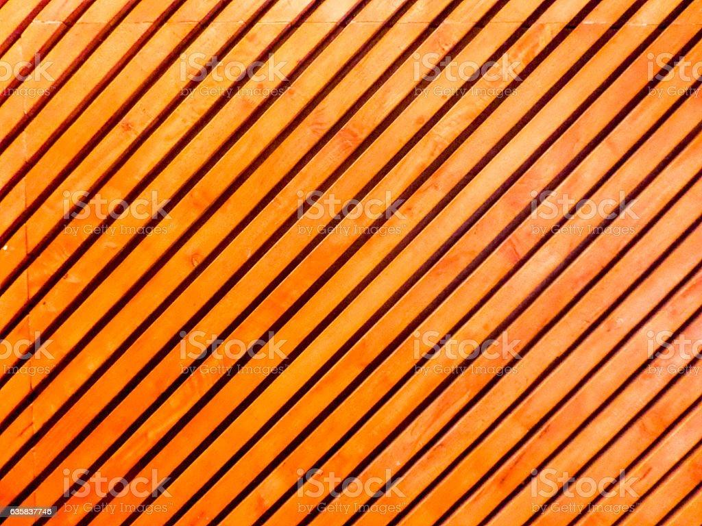 crosswise wood pattern interior indoor stock photo