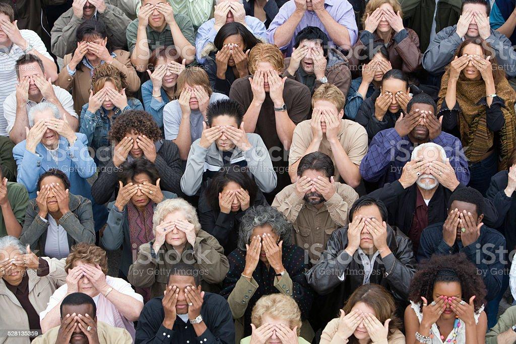 Resultado de imagem para multidão de  descontentes: