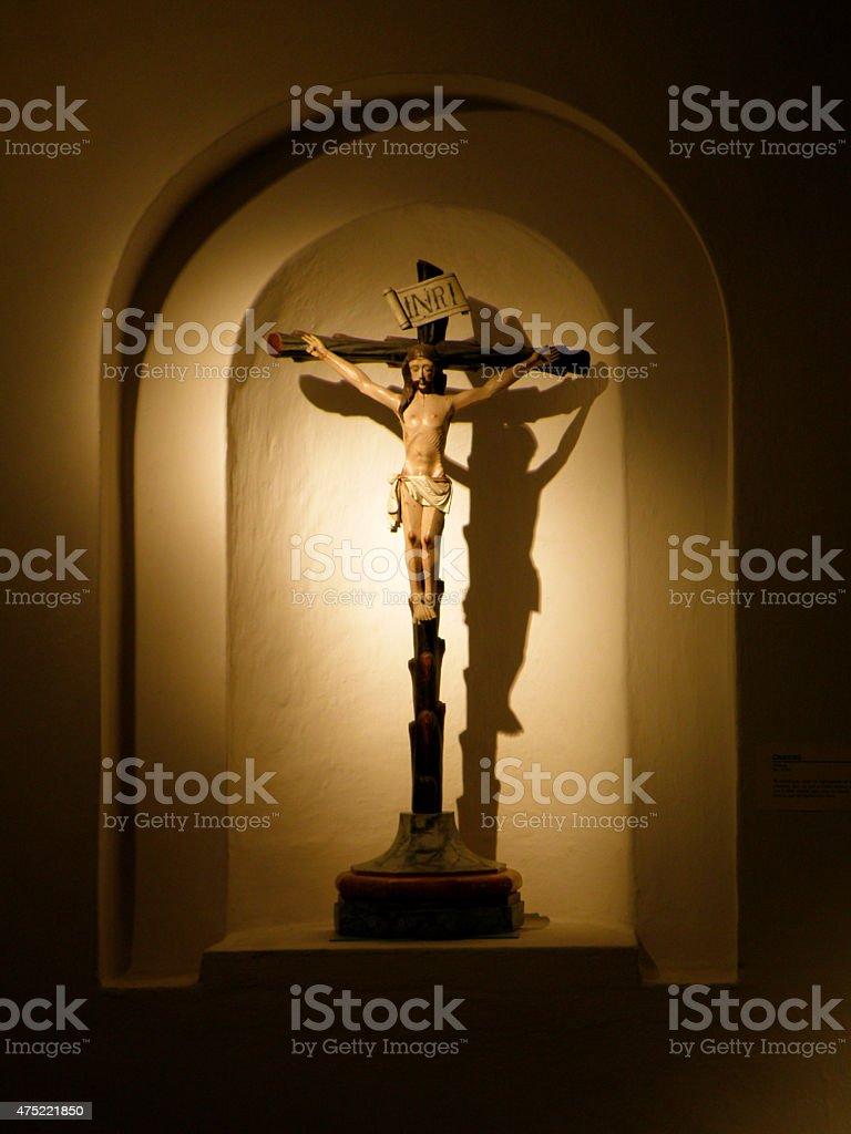 crucifixo stock photo