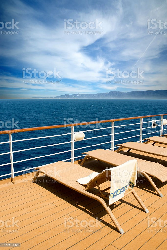 cruise stock photo