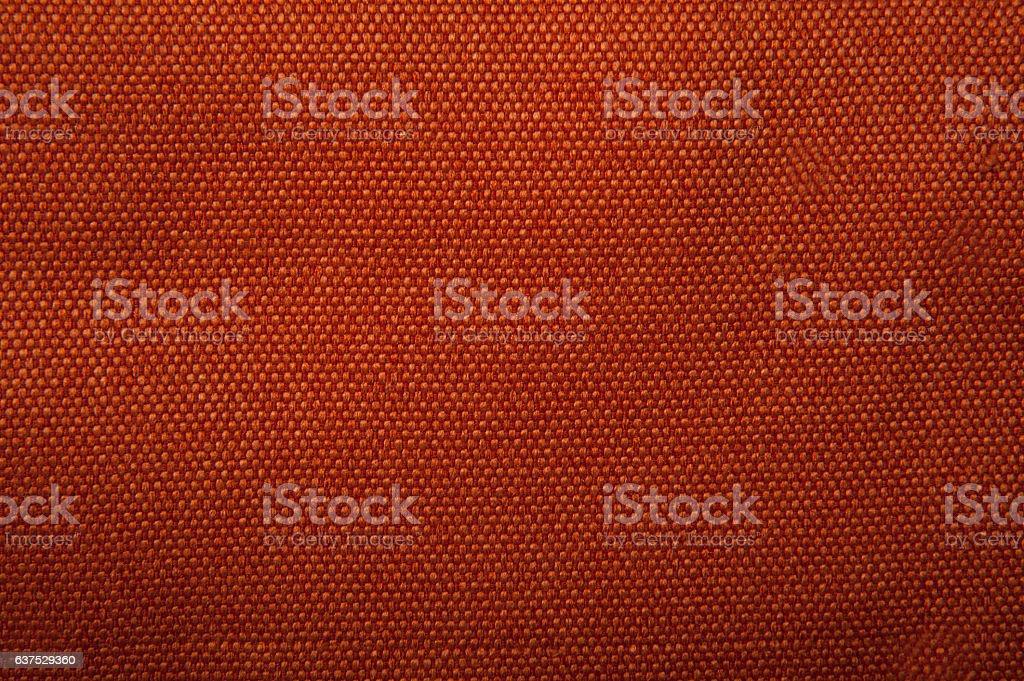 Crumpled paper texture stock photo