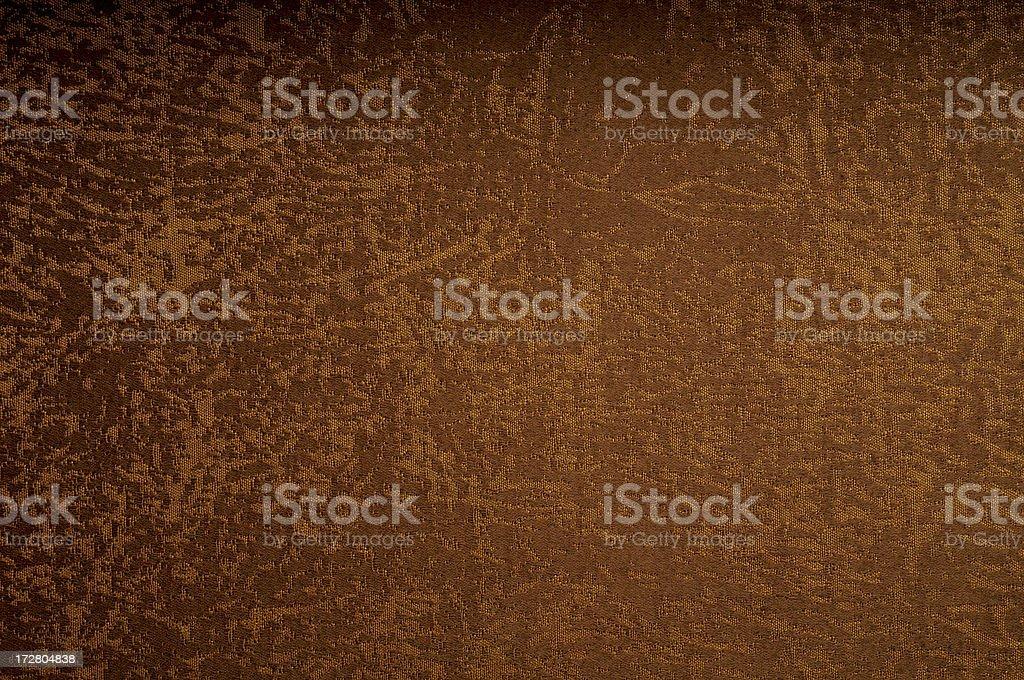 crushed brown pattern royalty-free stock photo