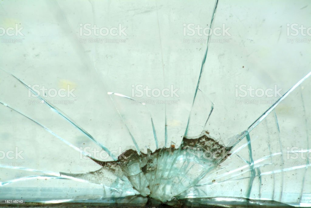 Crystal clear royalty-free stock photo
