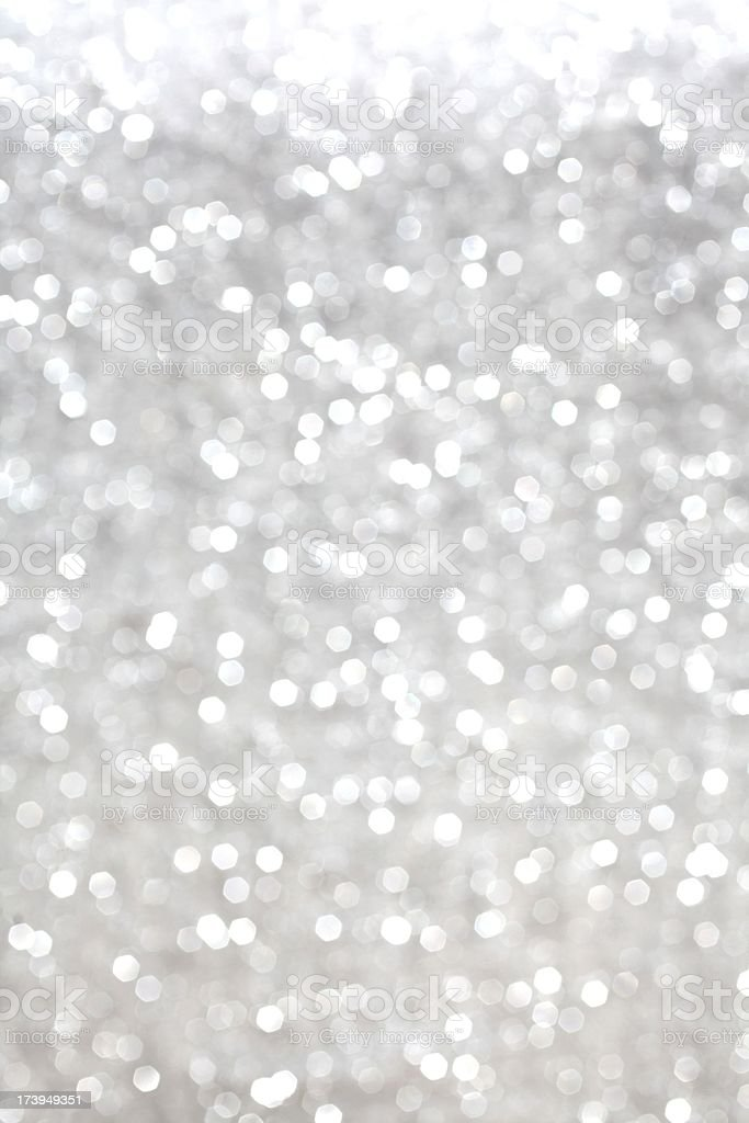 Crystal Glitter Light Background royalty-free stock photo