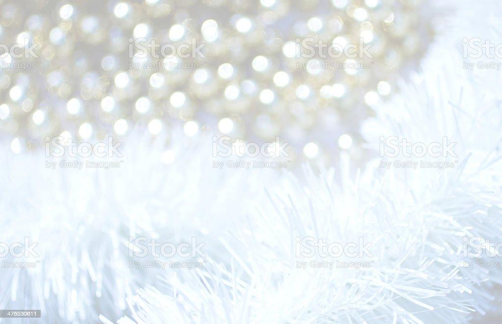 Crystal Glitter Light Background stock photo