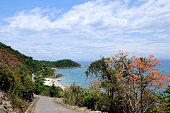 Cu Lao Cham island, Danang, Vietnam