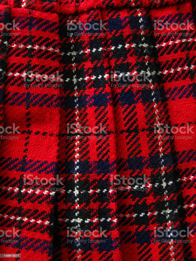Cuadrille royalty-free stock photo