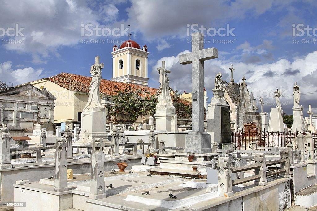 Cuba - Camaguey stock photo