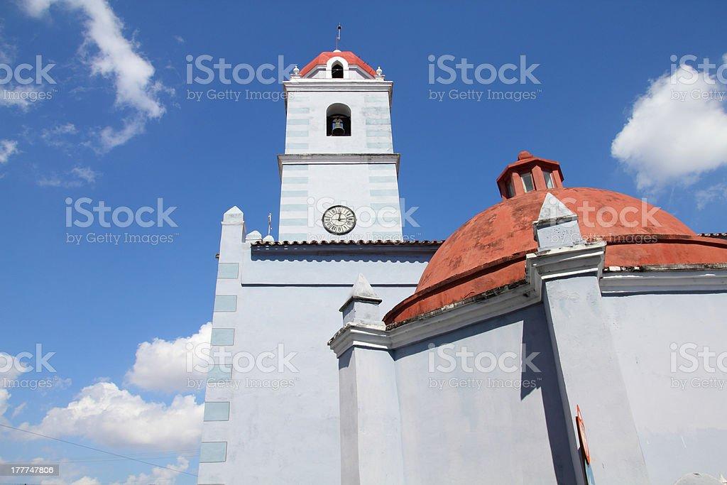 Cuba - Sancti Spiritus stock photo
