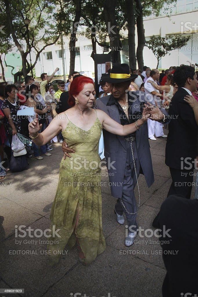 Cuban culture royalty-free stock photo
