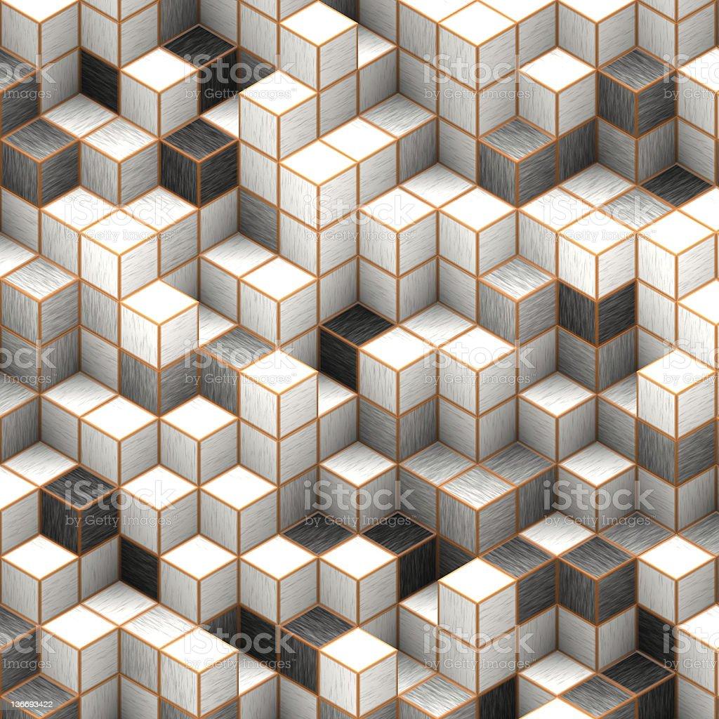 cube background royalty-free stock photo