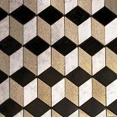Cube Tiles
