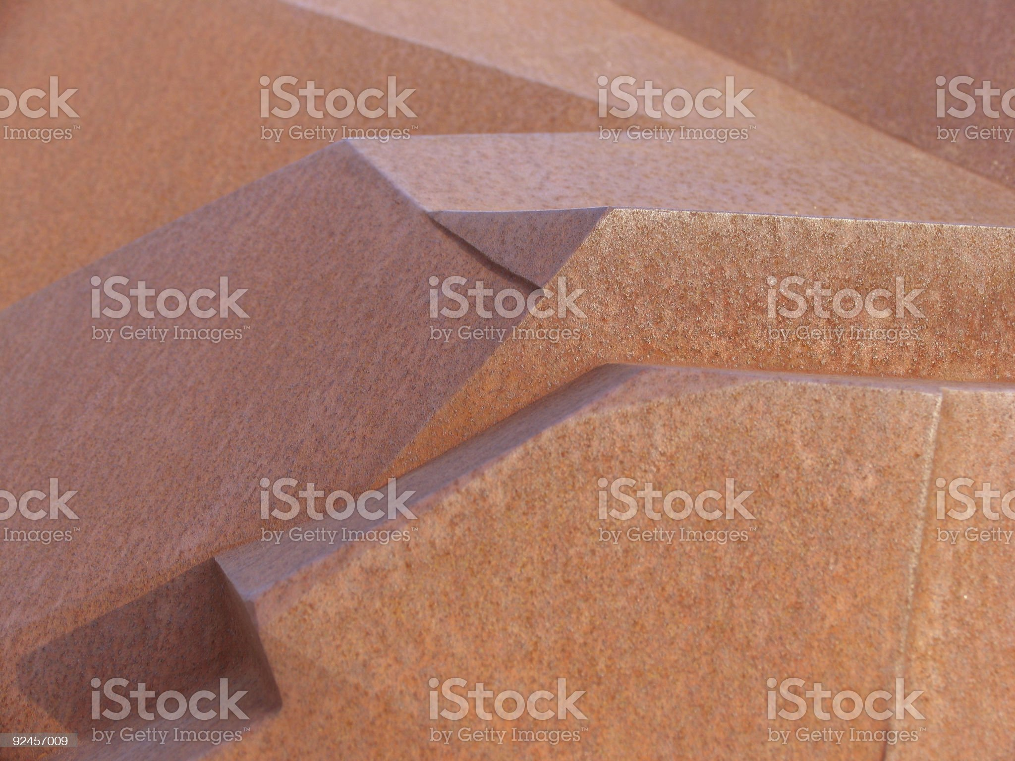 Cubism 2 royalty-free stock photo