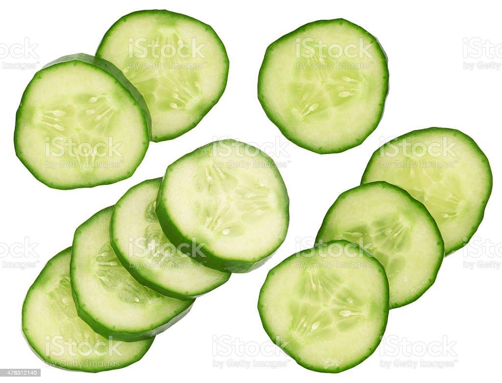 cucumber stock photo