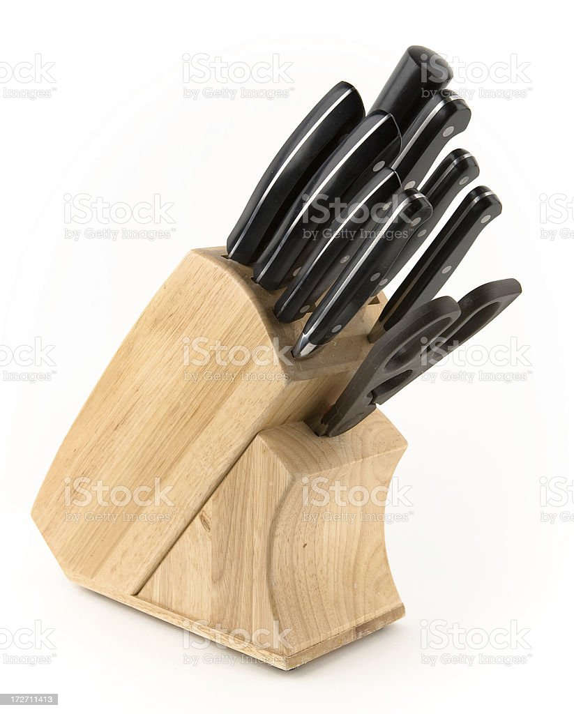 Culinary Utensils royalty-free stock photo