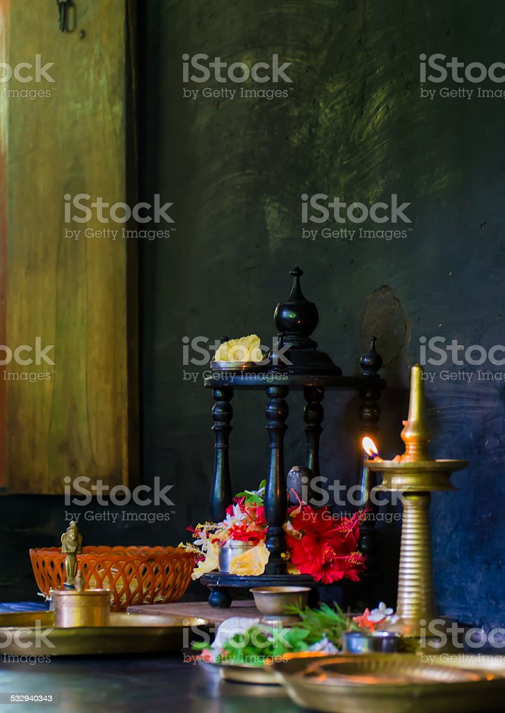 Culture and Tradition stock photo