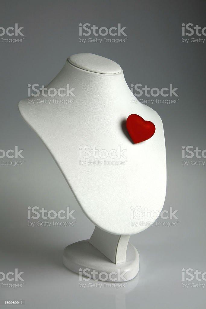cuore royalty-free stock photo