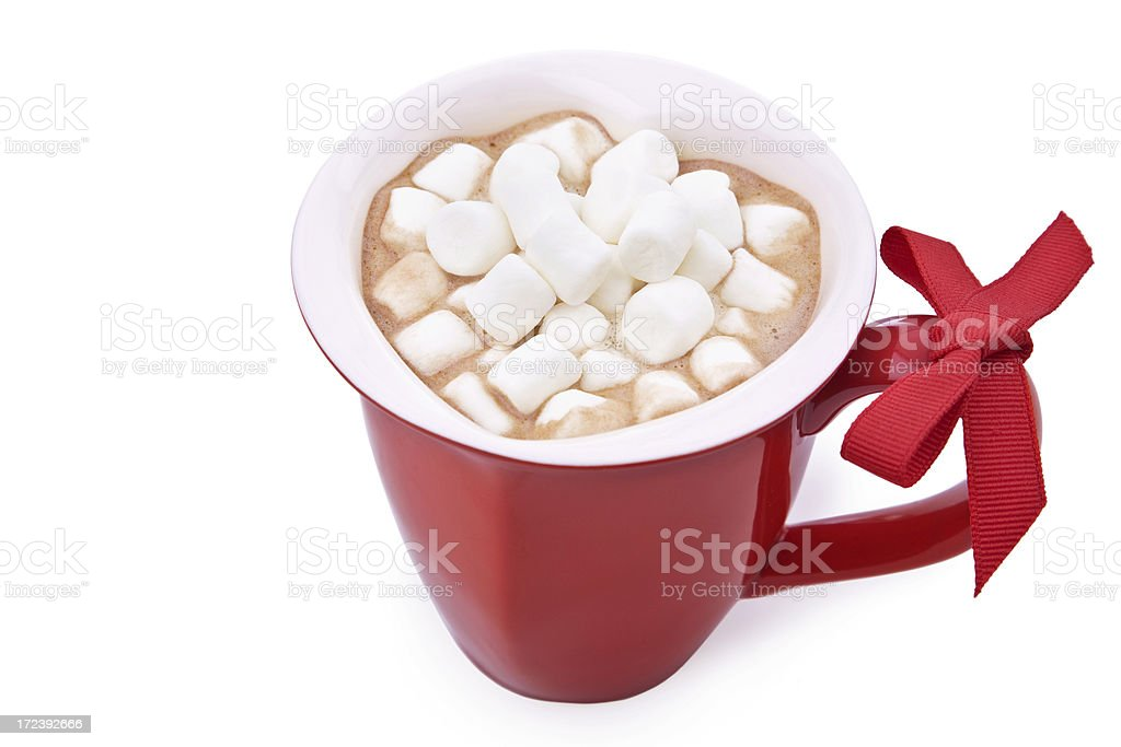 Cup of Love (XL) royalty-free stock photo