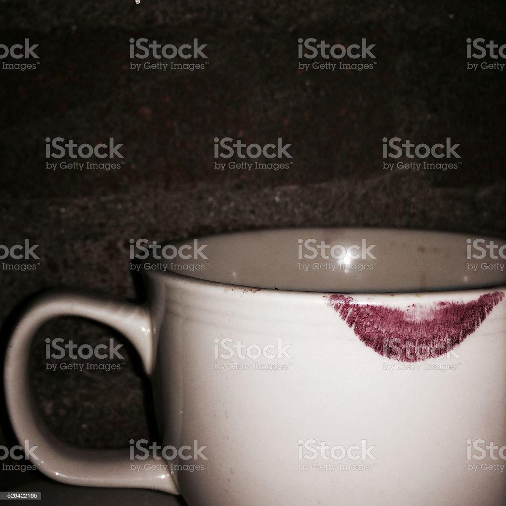 cup Lizenzfreies stock-foto