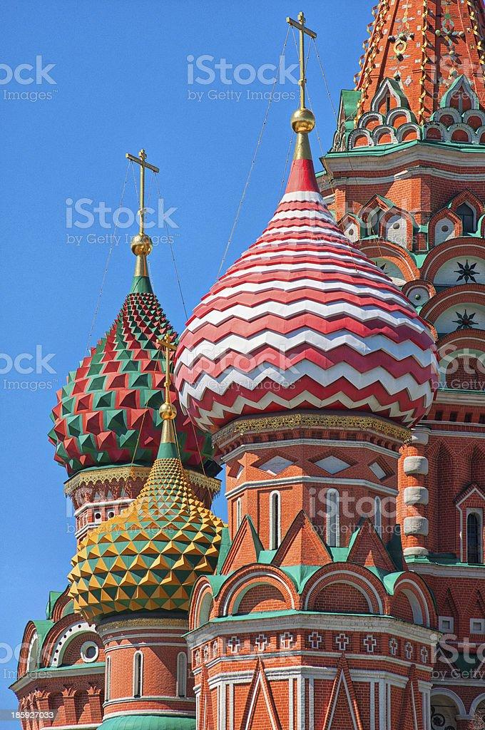 cupola royalty-free stock photo