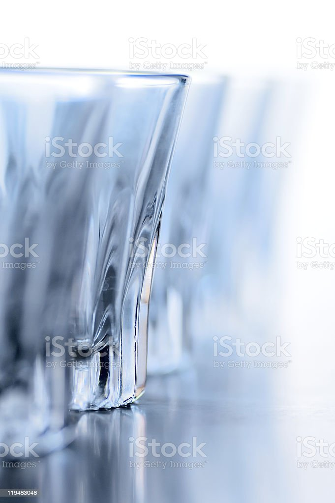 cups stock photo
