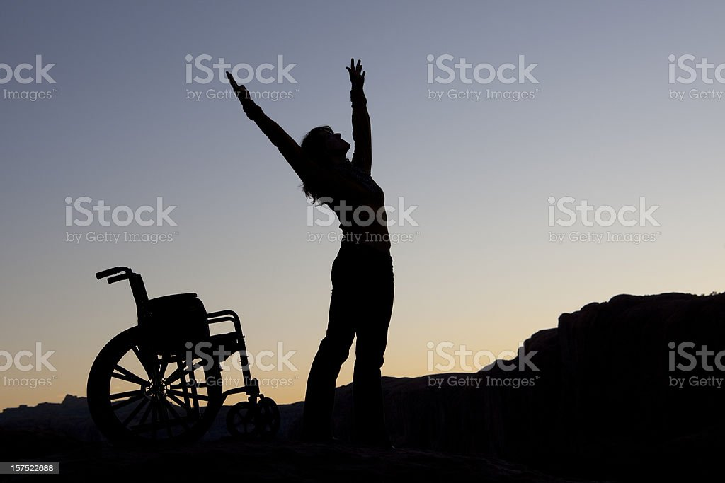 Cured stock photo