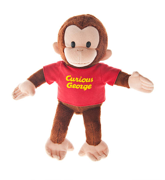 Monkey Toy Pictures Images And Stock Photos Istock