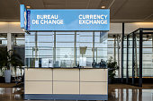 Currency Exchange Office