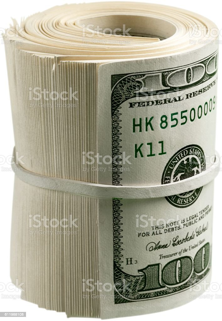Currency stock photo