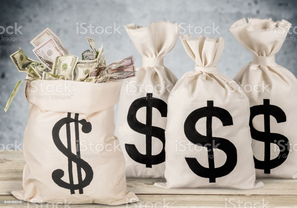 Currency. stock photo