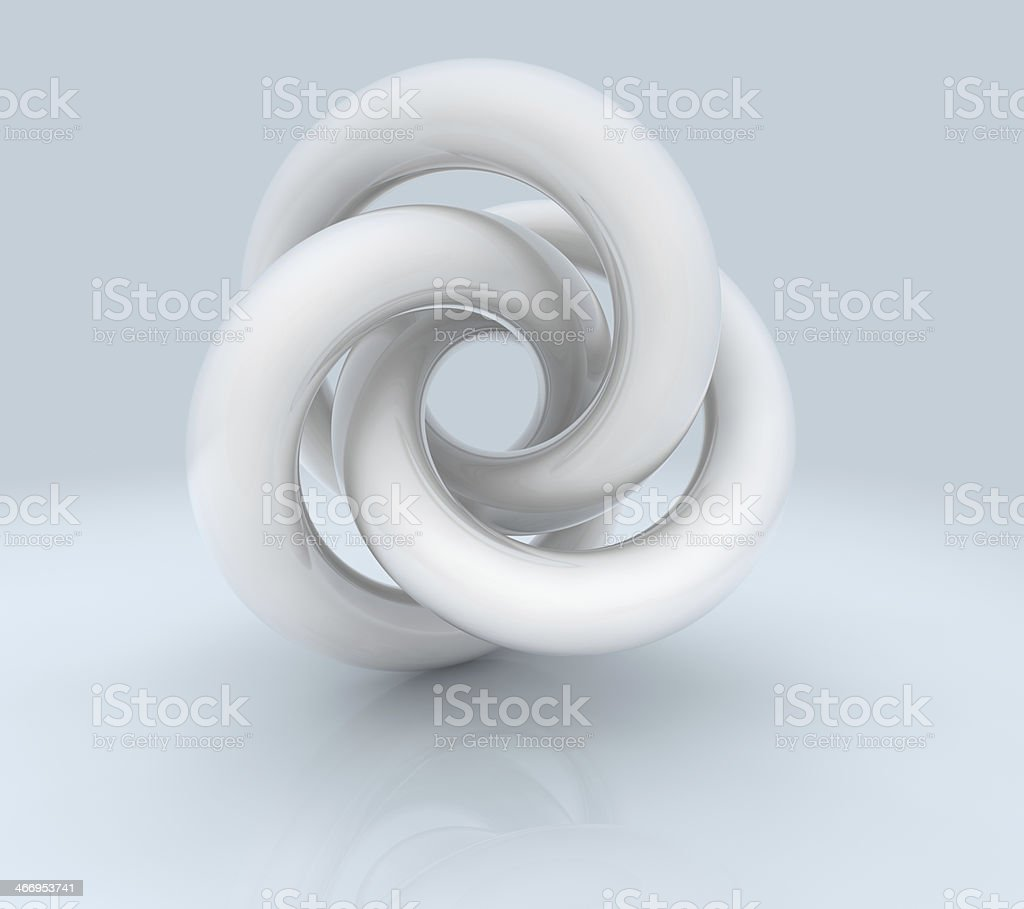 curve shape royalty-free stock photo