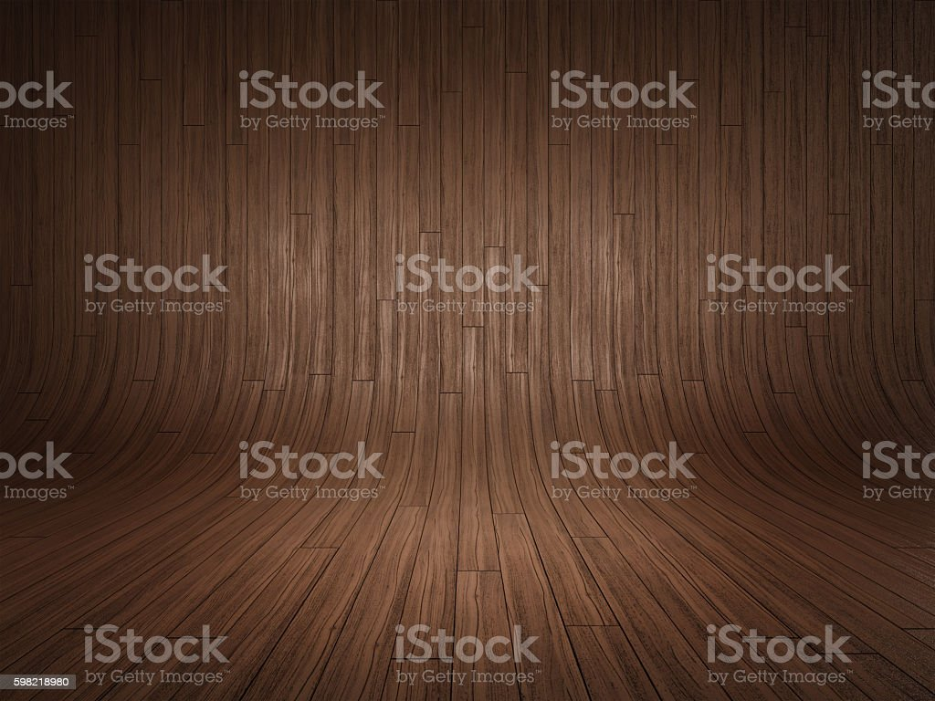 Curved background stock photo