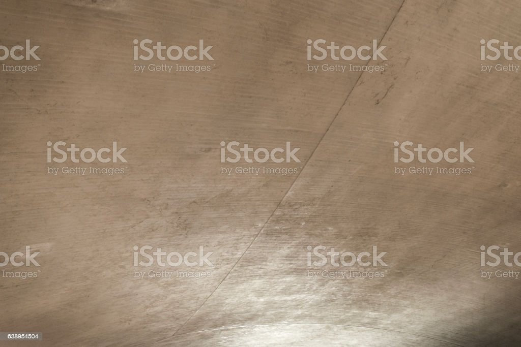 Curved Wall Patterns stock photo