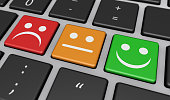 Customer Satisfaction Business Quality Feedback