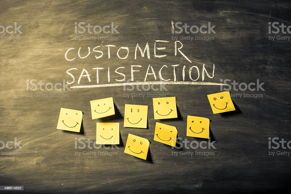 customer satisfaction images Customer satisfaction surveys are a form of research in which you ask your customers for their views on issues that indicate how well or how badly your company is performing jupiterimages/comstock/getty images related articles 1 the impact of customer service on customer satisfaction.