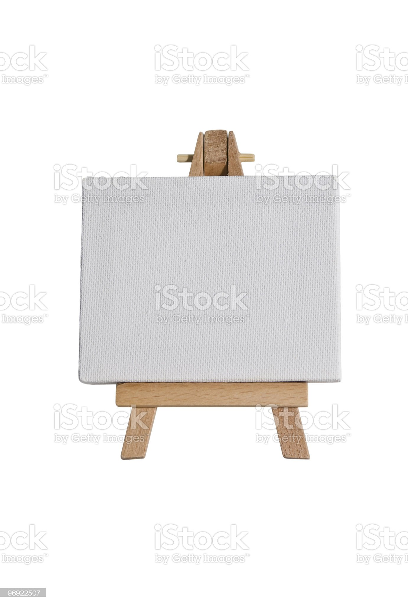 customizable canvas royalty-free stock photo