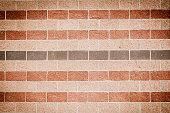 Cut Stone Tiles, Running Bond Pattern, Brown, XXXL