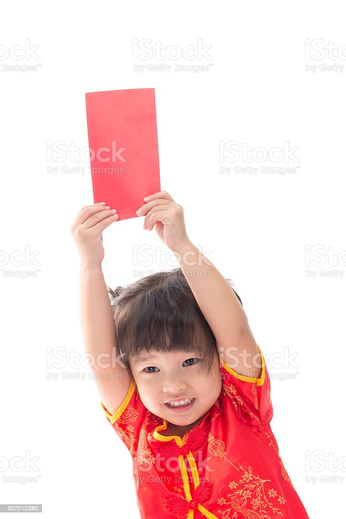 Asian red envelope history that's