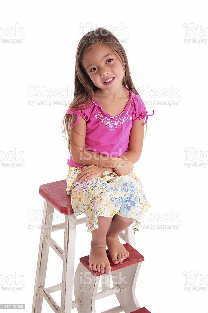 Cutesy stock photo