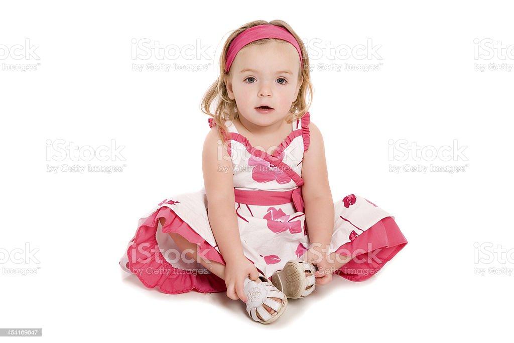 Cutie stock photo