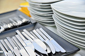 Cutlery silverware
