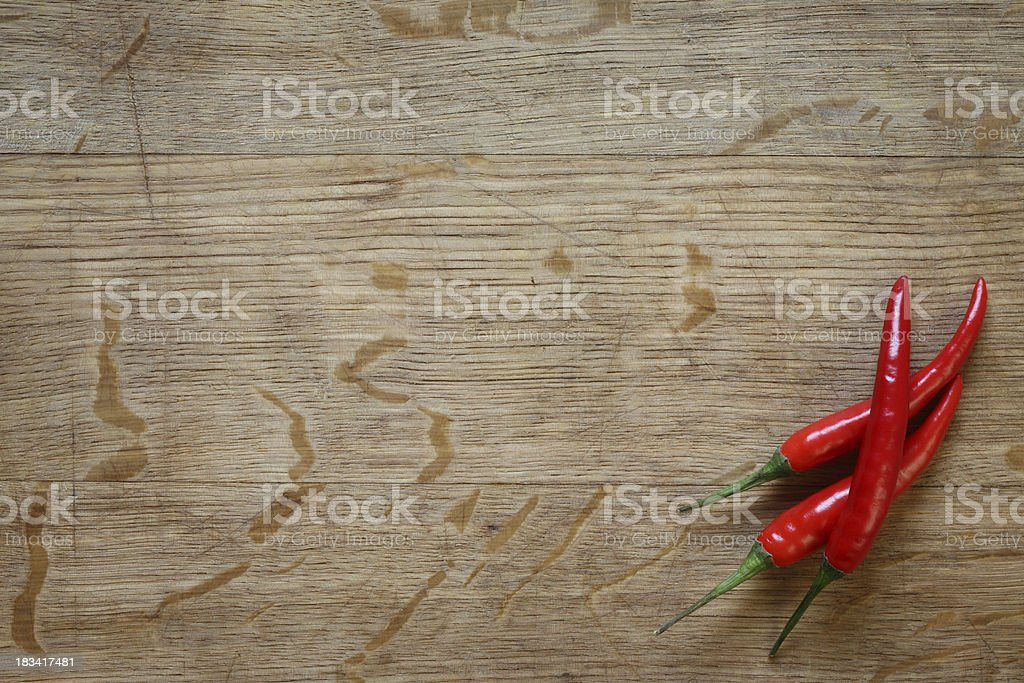 Cutting Board background. royalty-free stock photo